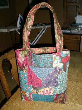 First-bag-front